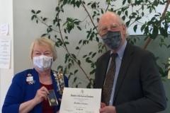 2021-2-26-Historicorps-Award-Executive-Director-Bart-Berger-